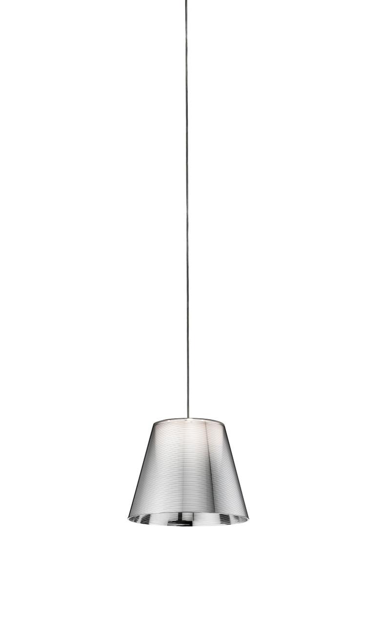 Ktribe S S2 S3 Modern Glass Pendant Light By Philippe Starck Flos Usa
