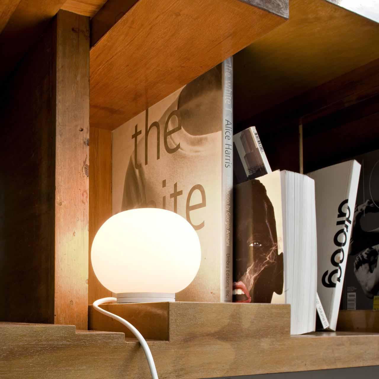 Mini Glo-Ball Office Desk Lighting