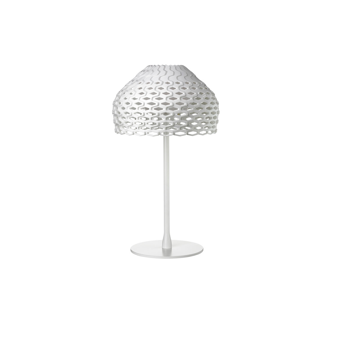 Tatou T Modern Table Lamp By Patricia Urquiola Flos Usa