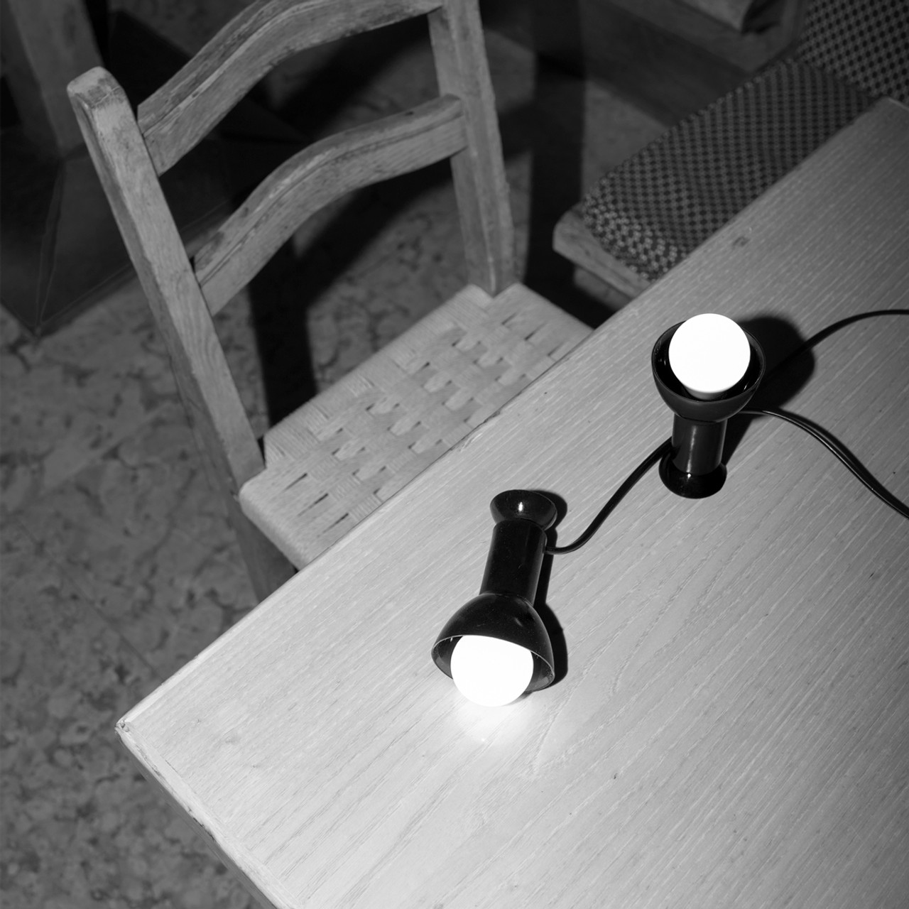 Ventosa Office Table Lamps