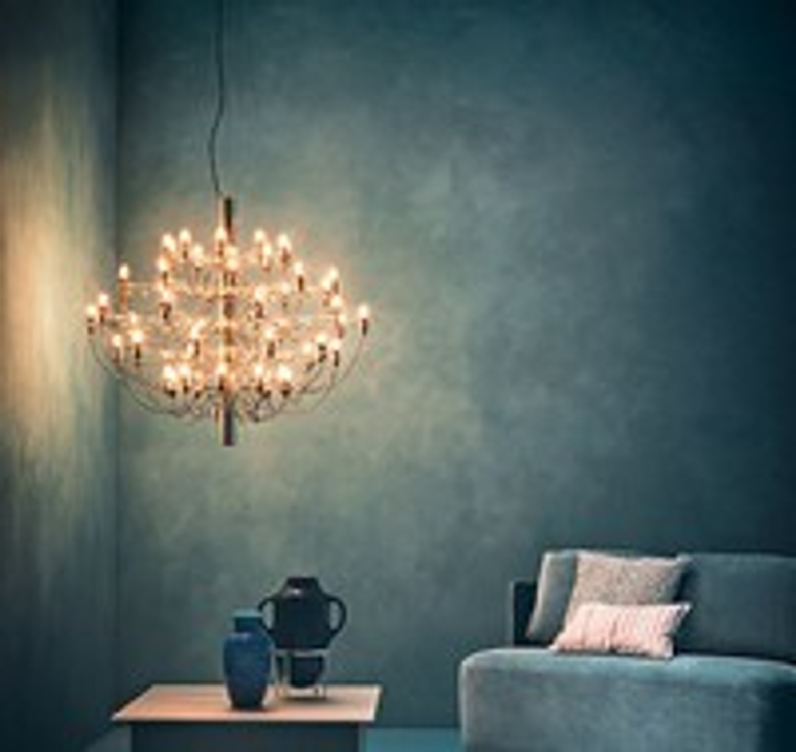 Beautiful & Luxury Pendant Lights for Your Living Room