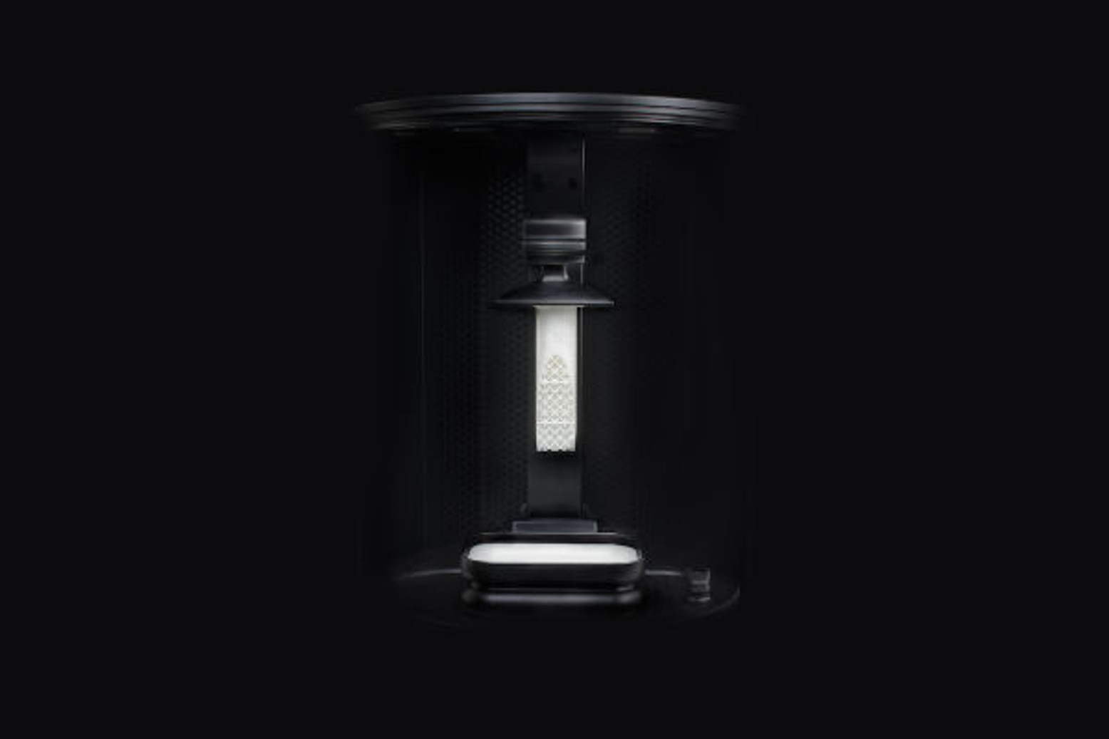 Carbon 3D, the 3D Printer that uses UV light