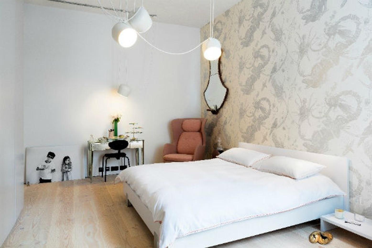 Sophisticated Bedroom Lighting | Bedroom Lights