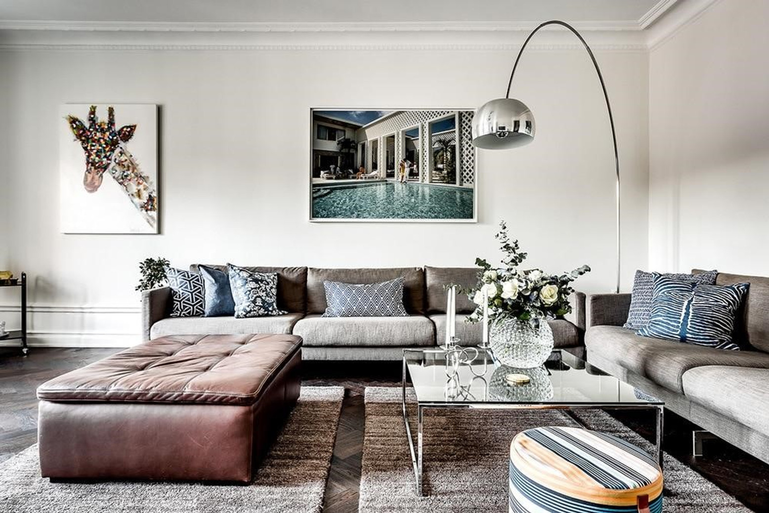 How to Choose the Perfect Floor Lamp for Your Living Space