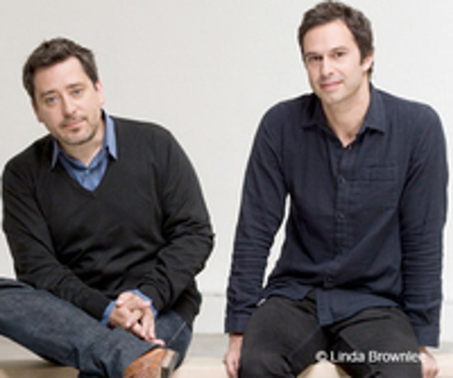 Edward Barber and Jay Osgerby - Future of Modern Lighting Design