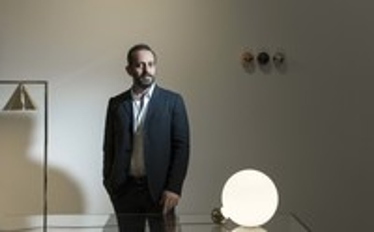 Michael Anastassiades: Master of Lighting Designs