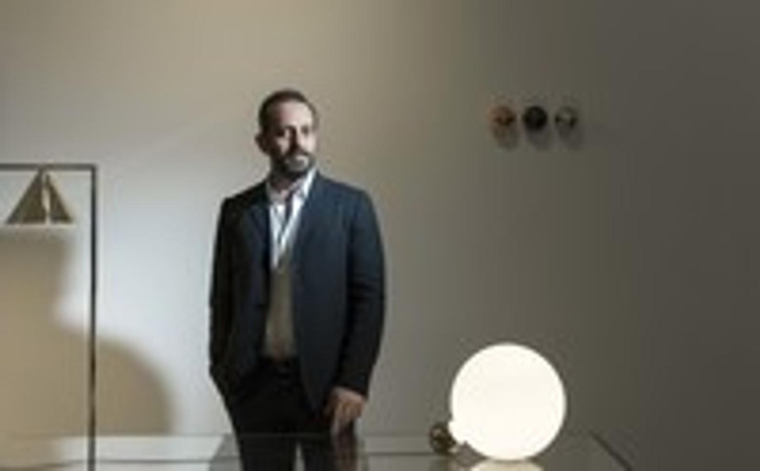 Michael Anastassiades: Master of Lighting Designs