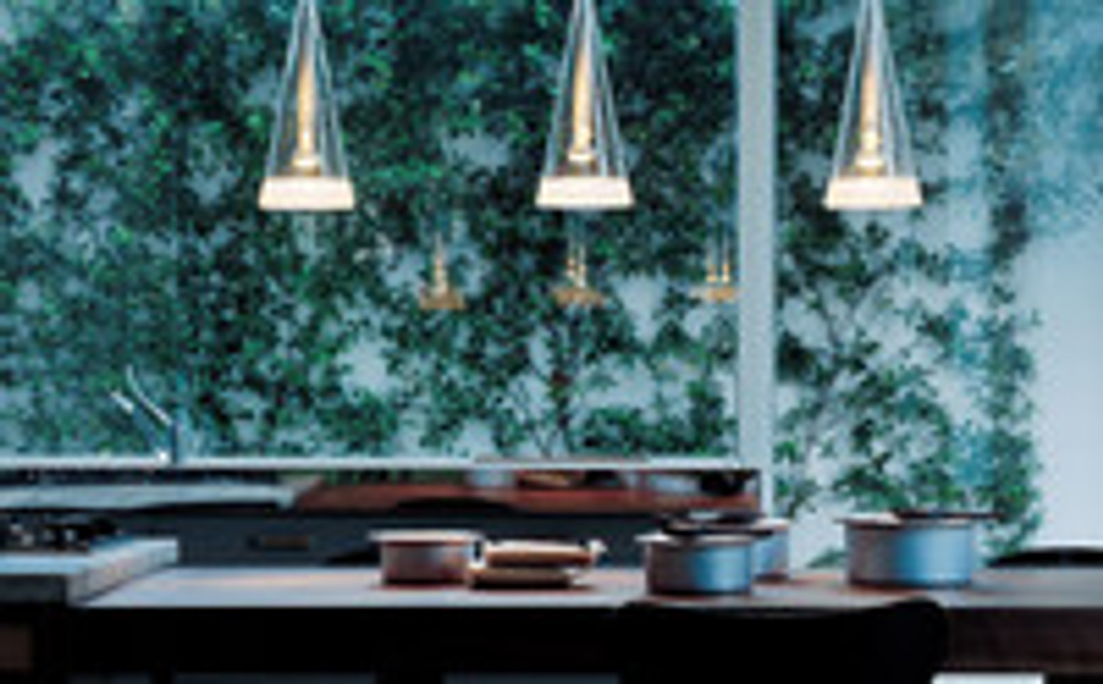 6 Elegant Pendant Lamps to Garnish Your Kitchen