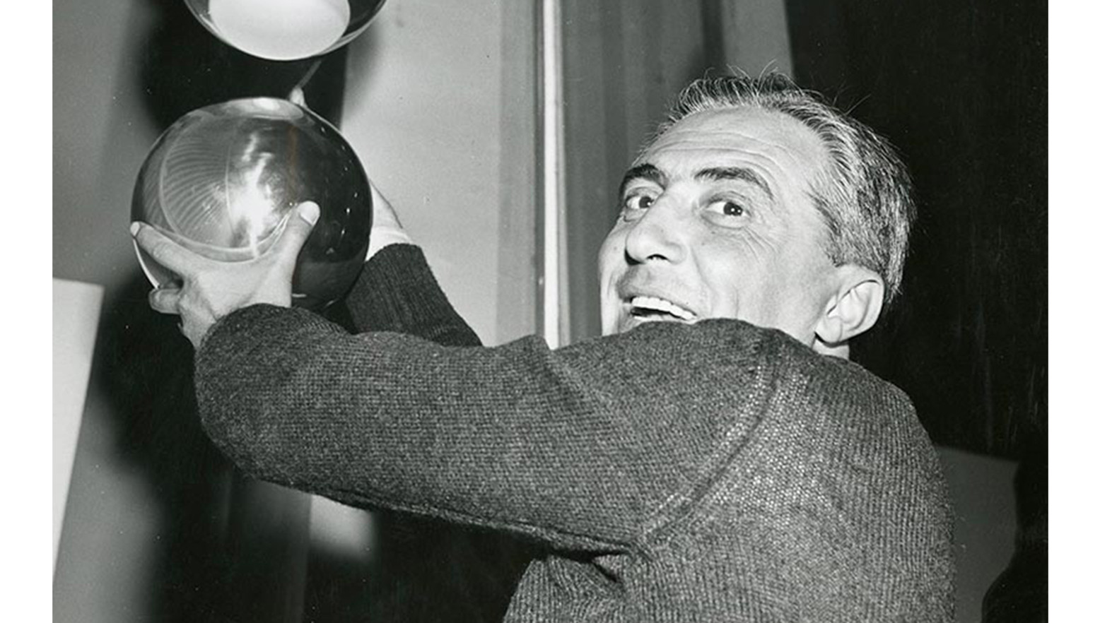 A Tribute to Gino Sarfatti – The Unqualified Lighting Design Virtuoso