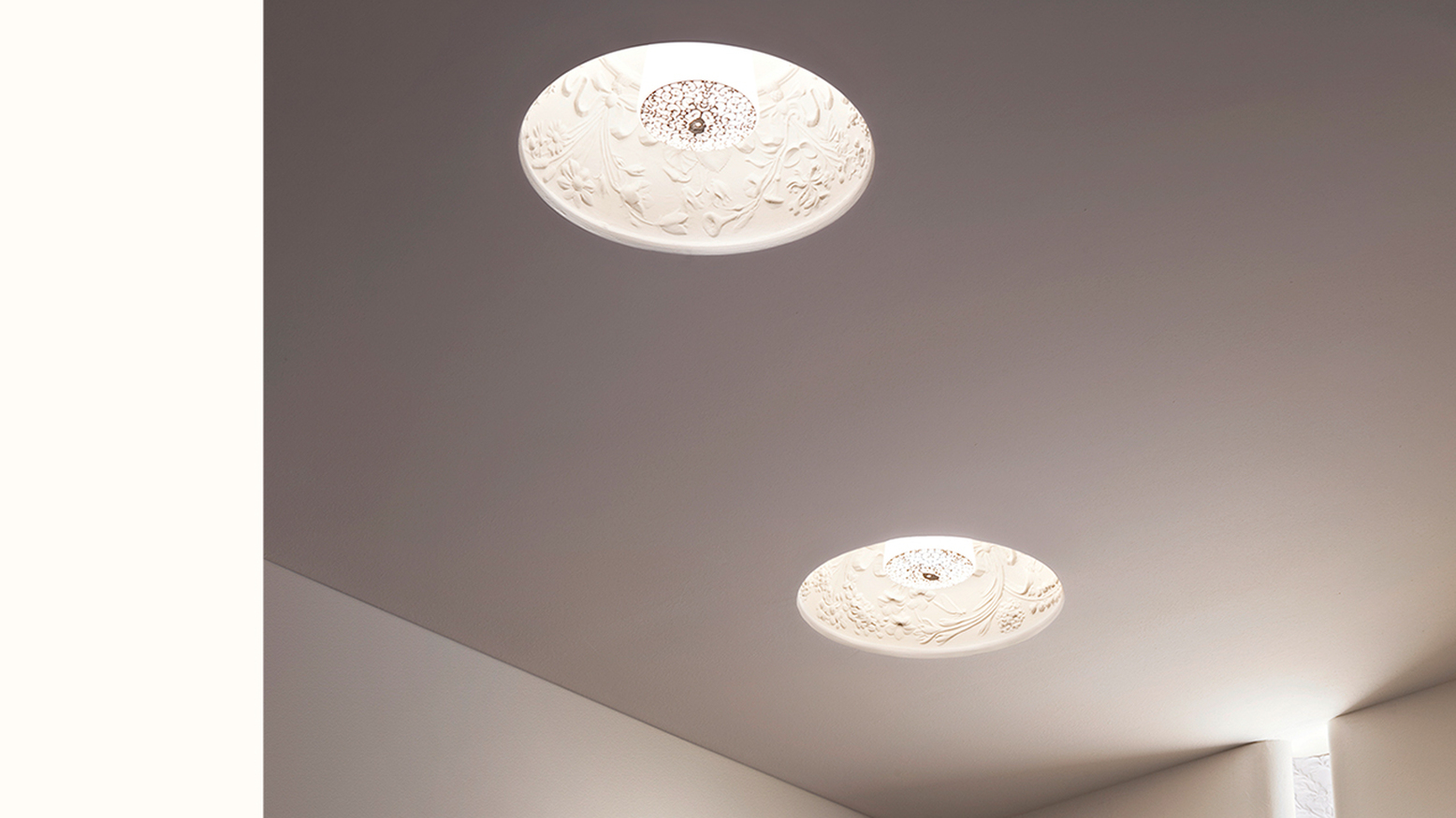 Making A Statement With Modern Ceiling Lights And Pendants Flos Usa Inc