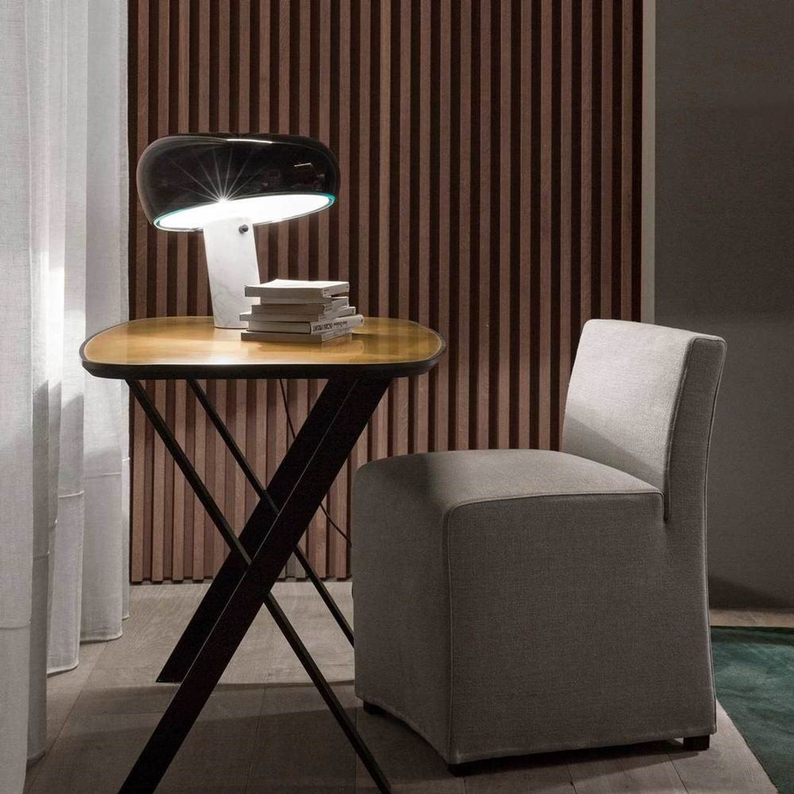 Give Your Home a Makeover with These Classic Table Lamps