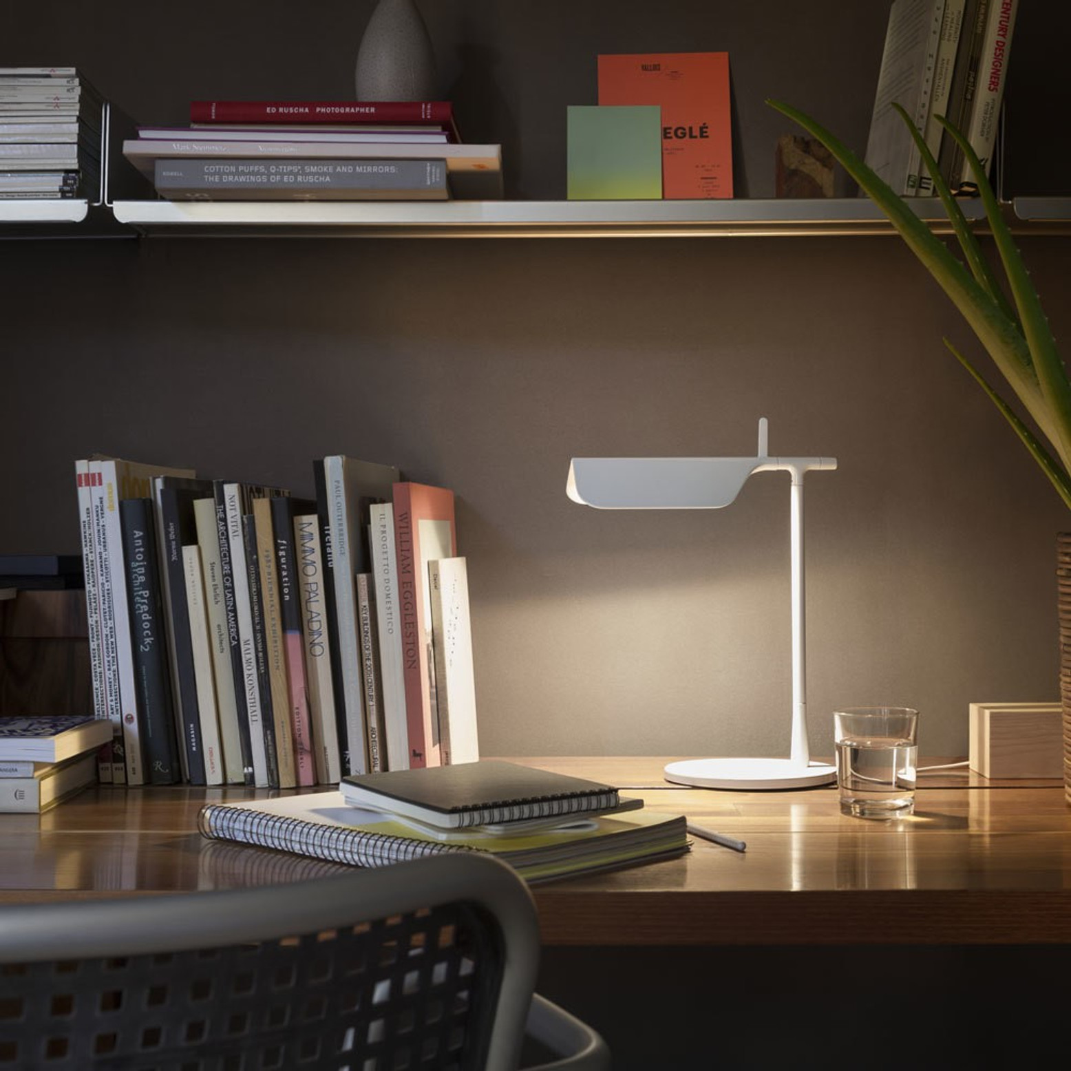 A Round-Up of the Best Contemporary Reading Lamps
