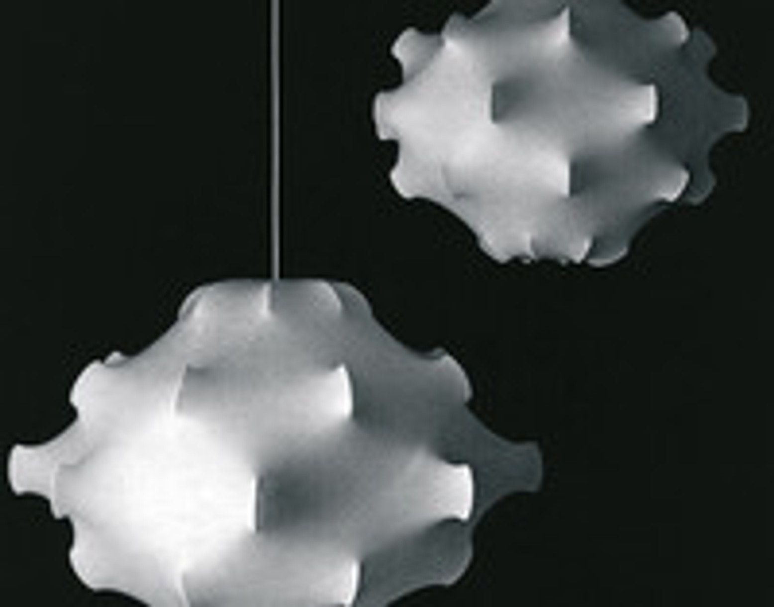 Cocoon Lighting - Story Behind the Beginning of FLOS USA