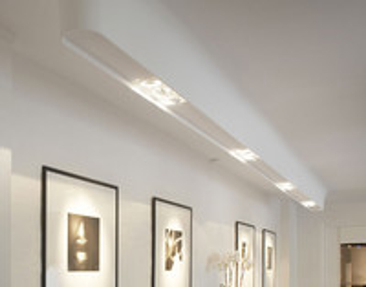 Architectural Lighting: Soft Architecture Collection