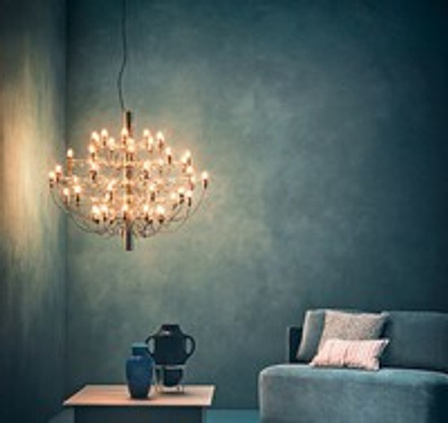 Gorgeous Modern Pendant Lights for Your Living Room