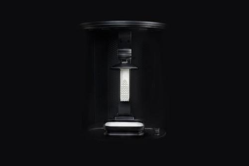 Carbon 3D, the 3D Printer that uses UV light