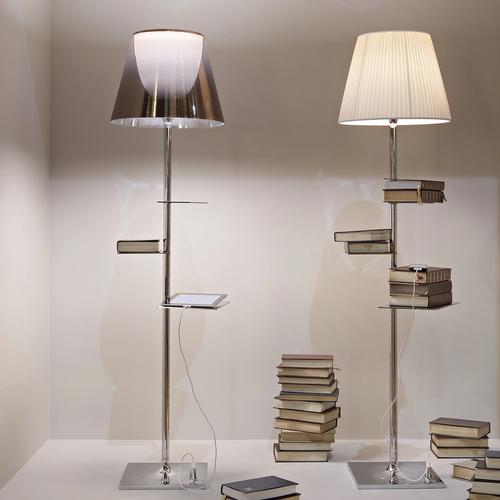 Explore Unique Floor Lamps to Suit Your Taste