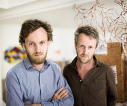 Meet the Bouroullec Brothers: The Brains Behind AIM Small