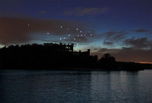 Constellation by Melissa McGill