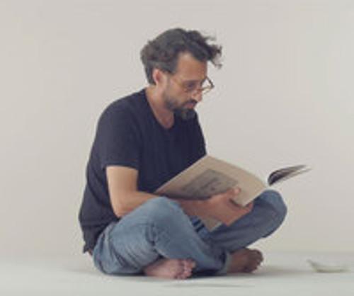 Ron Gilad: Creating His Own Language of Design