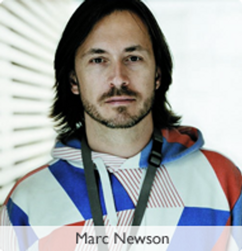 Marc Newson Creative Genius - Nothing is Impossible