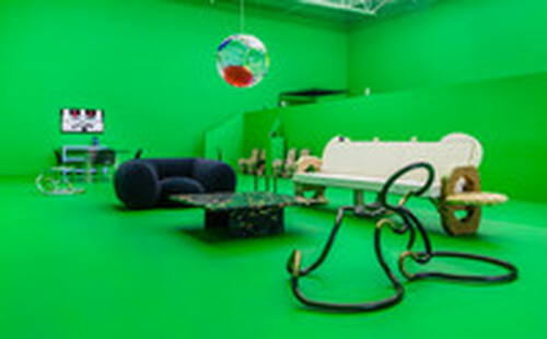 Swiss Institute's 21st Century Show Home