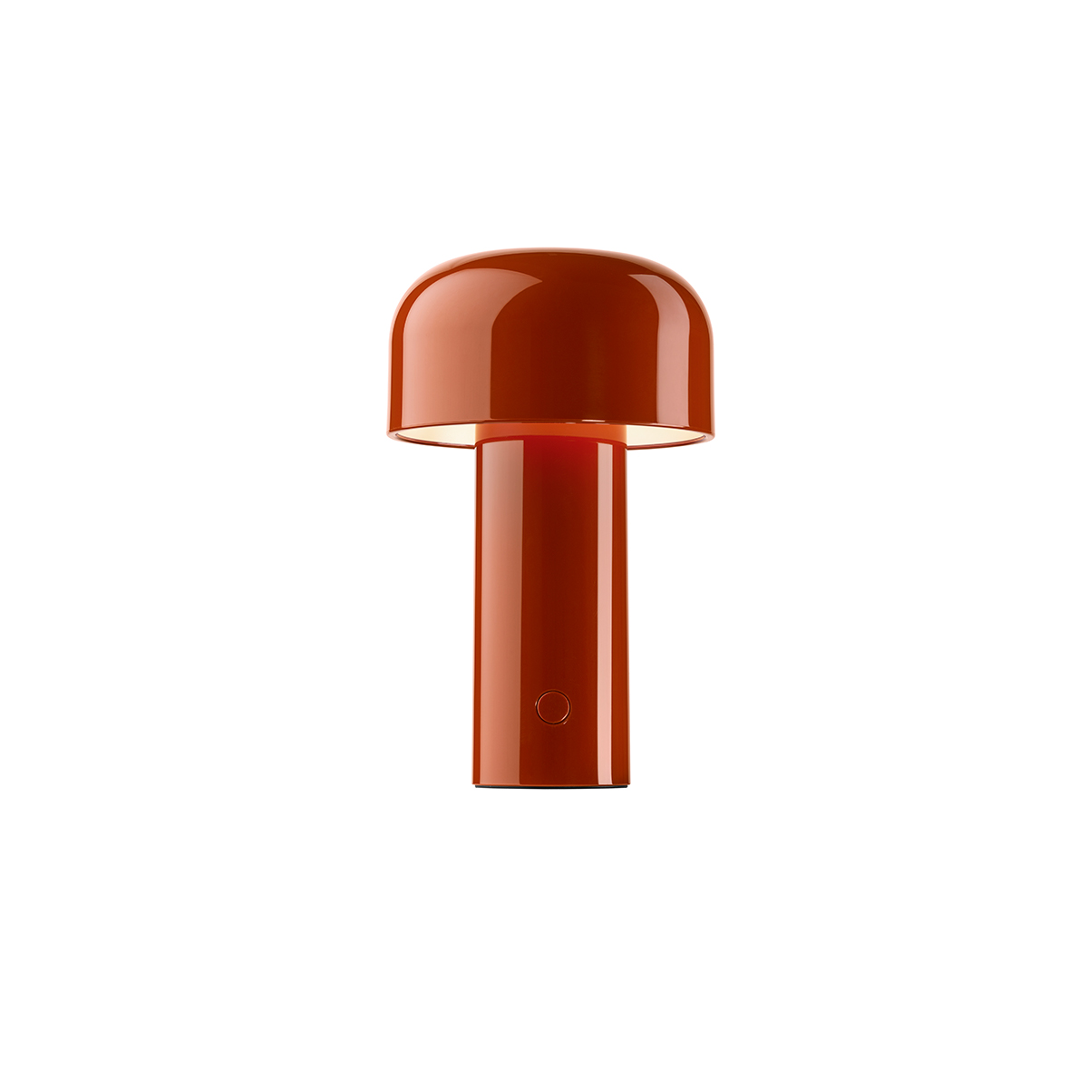 BELLHOP BURNT ORANGE