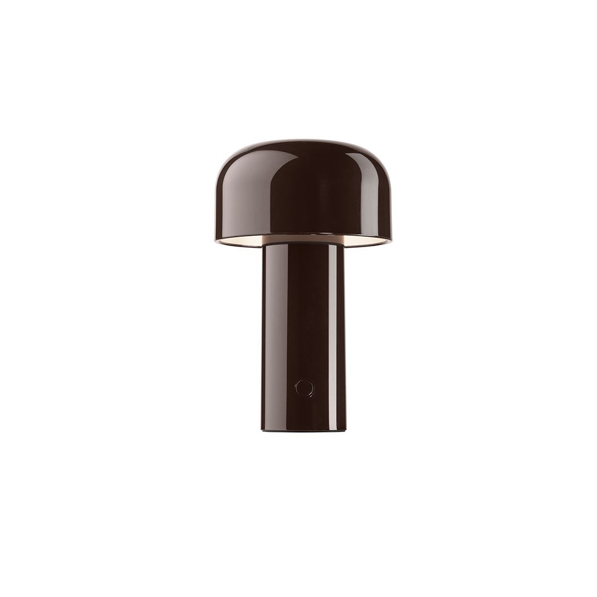 FLOS BELLHOP DEEP BROWN