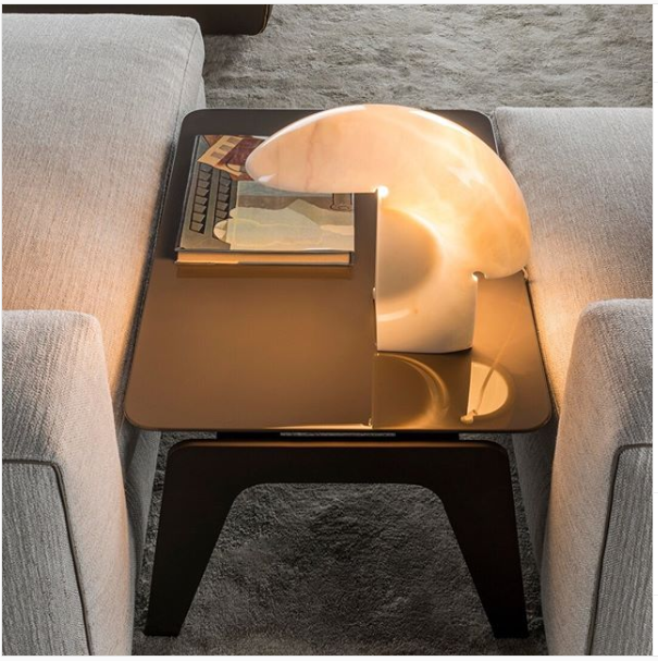 Biagio Living Room Table Lighting