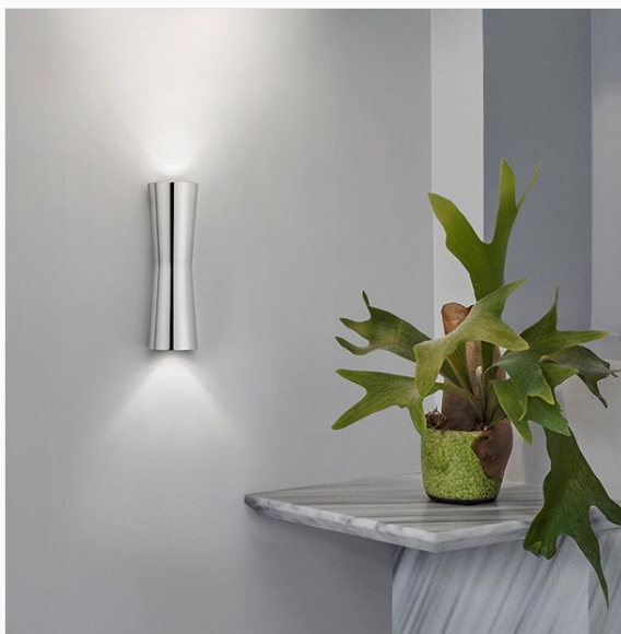 Clessidra Living Room Wall Sconce