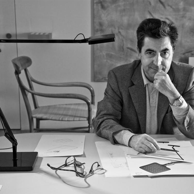 Questionnaire Antonio Citterio