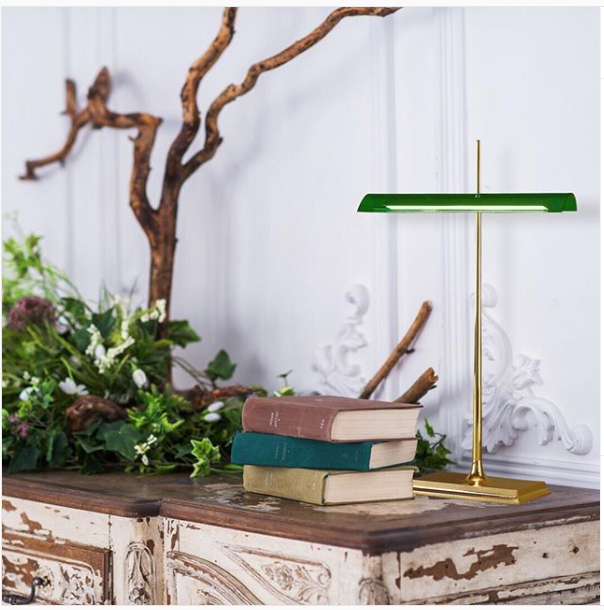 Goldman Table Lamp - Living Room Lights