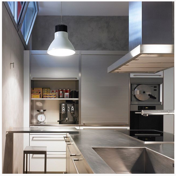 Light Bell Contemporary Kitchen Pendant Lights