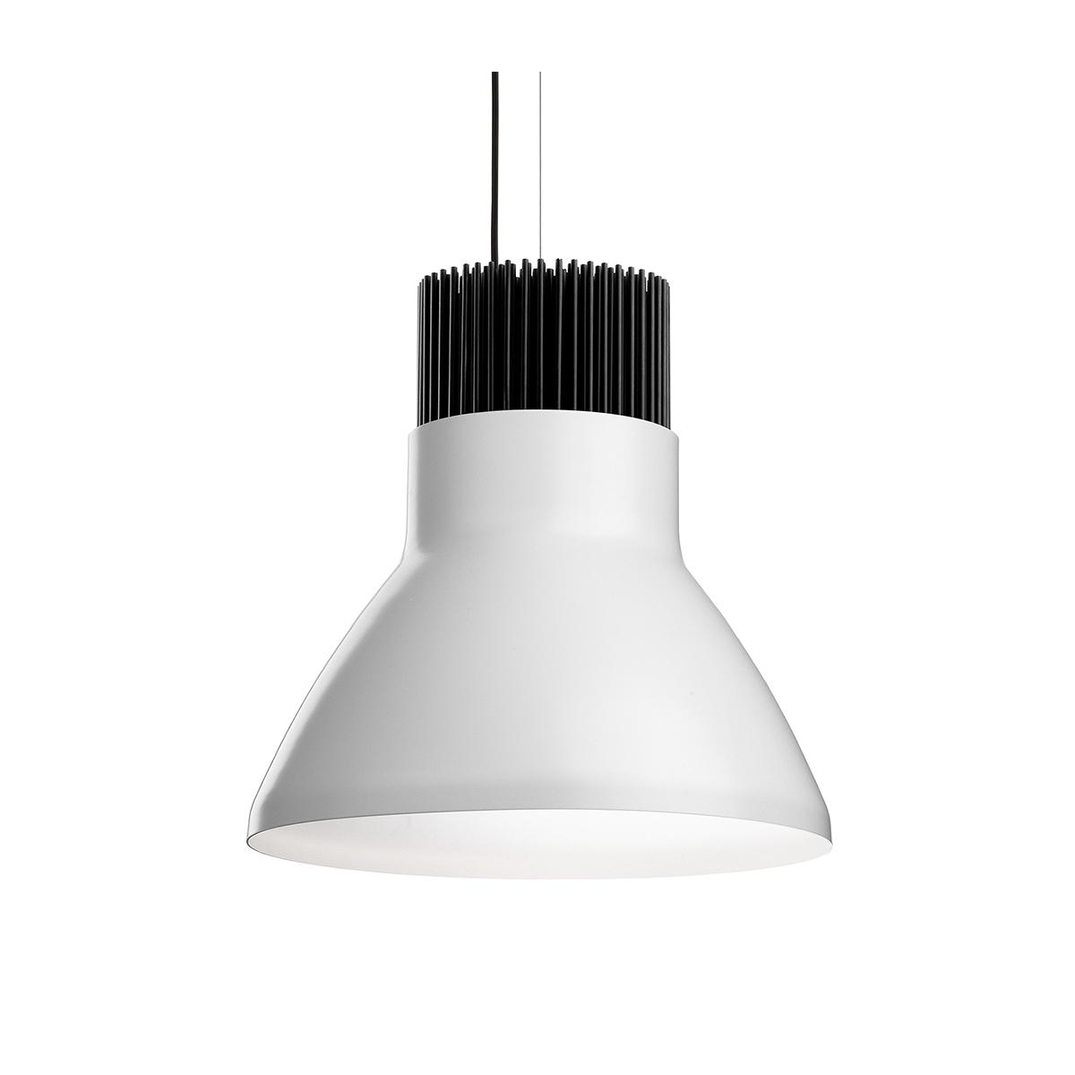 FLOS LIGHT BELL WHITE