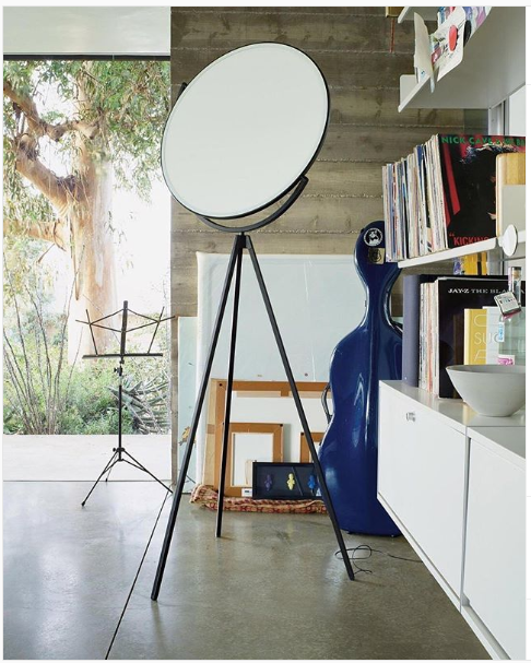 Superloon - Living Room Modern Floor Lamp