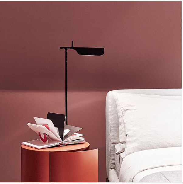 Tab F Bedroom Modern Floor Lamp