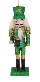 Nutcrackers, Toy Soldier