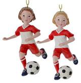 Female Sports, Recreation