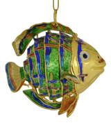 Mini Kitchen, Birds, Fish Ornaments
