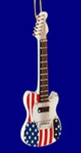 Electric Guitar Ornaments, Gifts