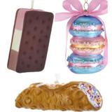 Candy, Bakery, Dessert