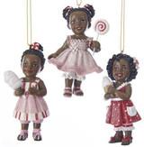 Black, African American