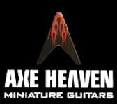 Axe Heaven