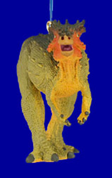 Dracorex Dinosaur Ornament inset