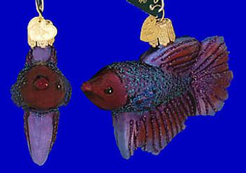 Edit a Product - Betta Fish Glass Ornament inset