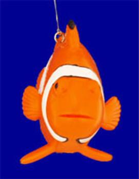 Clown Fish Ornament inset