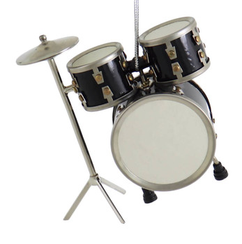 Mini Drum Set Ornament