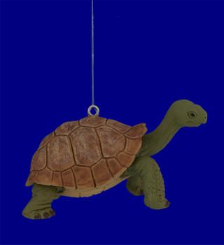 Baby Tortoise Ornament