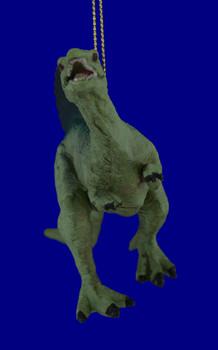Spinosaurus Rubber Plastic Dinosaur Ornament inset