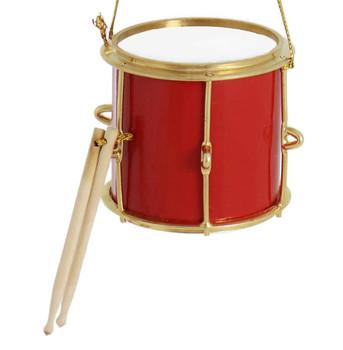 Mini Tenor Drum - Red